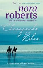 Chesapeake Blue (The Chesapeake Bay, nr. 4)