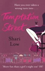 Temptation Street af Shari Low