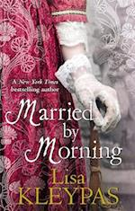 Married By Morning (The Hathaways, nr. 4)