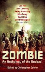Zombie af Christopher Golden