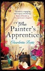 The Painter's Apprentice af Charlotte Betts