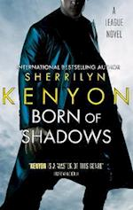 Born Of Shadows (The League, nr. 4)
