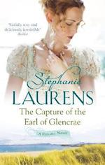 The Capture Of The Earl Of Glencrae (Cynster Sisters, nr. 3)