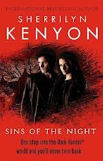 Sins of the Night af Sherrilyn Kenyon