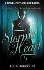 Storm's Heart af Thea Harrison