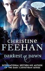 Darkest at Dawn af Christine Feehan