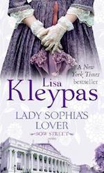 Lady Sophia's Lover (Bow Street series, nr. 2)