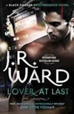 Lover at Last (Black Dagger Brotherhood Series, nr. 11)