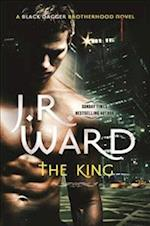 The King (Black Dagger Brotherhood, nr. 12)