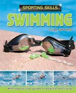 Swimming. by Clive Gifford (Sporting Skills)