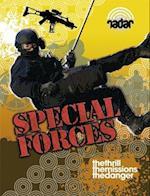 Special Forces (Radar, nr. 16)