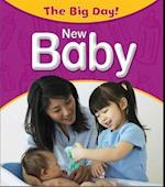 The Big Day: A New Baby Arrives (The Big Day!, nr. 3)