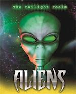 Twilight Realm: Aliens (Twilight Zone, nr. 1)