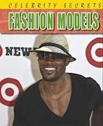 Celebrity Secrets: Fashion Models af Adam Sutherland