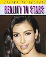 Celebrity Secrets: Reality TV Stars af Adam Sutherland