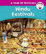 Popcorn: Year of Festivals: Hindu Festivals (Popcorn: Year of Festivals, nr. 3)