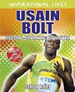 Inspirational Lives: Usain Bolt (Inspirational Lives, nr. 21)