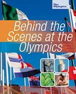 Behind the Scenes at the Olympics (The Olympics)