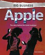 Apple af Adam Sutherland