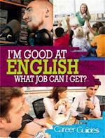 I'm Good At English, What Job Can I Get? (I'm Good at, nr. 13)