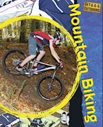 Get Outdoors: Mountain Biking (Get Outdoors)