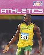 Inside Sport: Athletics. (Inside Sport)