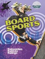 Radar: Street Sports: Board Sports (Radar)