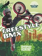 Radar: Street Sports: Freestyle BMX (Radar)