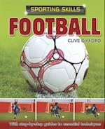 Sporting Skills: Football