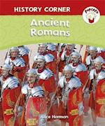 Popcorn: History Corner: Ancient Romans