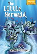 Short Tales Fairy Tales: Little Mermaid af Gary Reed