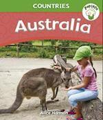 Popcorn: Countries: Australia af Alice Harman
