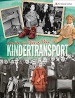 Kindertransport (Stories of WWII, nr. 2)