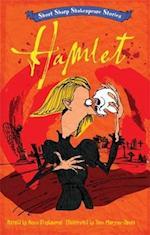 Short, Sharp Shakespeare Stories (Short Sharp Shakespeare Stories)
