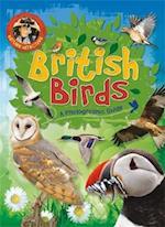 Nature Detective: British Birds