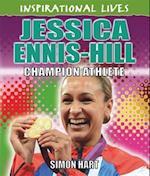 Jessica Ennis-Hill (Inspirational Lives, nr. 8)