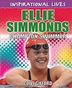 Inspirational Lives: Ellie Simmonds (Inspirational Lives, nr. 5)