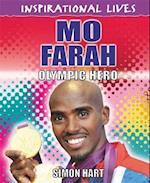 Inspirational Lives: Mo Farah (Inspirational Lives, nr. 14)