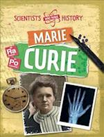 Marie Curie (Scientists Who Made History)