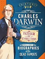 Charles Darwin (History VIPS)