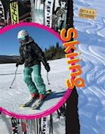 Get Outdoors: Skiing (Get Outdoors)