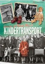 Kindertransport (Stories of World War II, nr. 2)