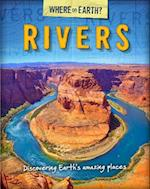 The Rivers (The Where on Earth Book of, nr. 2)