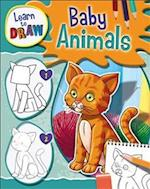 Learn to Draw: Baby Animals (Learn to Draw)