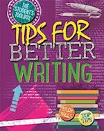 Tips for Better Writing (The Students Toolbox)