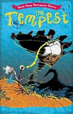 Short, Sharp Shakespeare Stories: The Tempest (Short Sharp Shakespeare Stories, nr. 4)