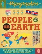 Mapographica: People on Earth (Mapographica)