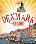 Unpacked: Denmark af Clive Gifford