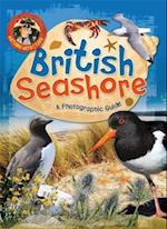 British Seashore af Victoria Munson