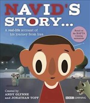 Seeking Refuge: Navid's Story - A Journey from Iran